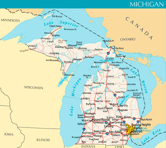 Thinkrentals Com Michigan Rentals In Mi Think Rentals