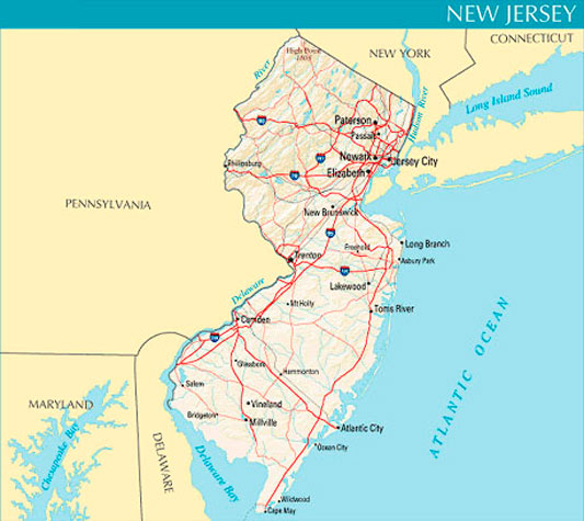 ThinkRentals  New Jersey Rentals In NJ  Think Rentals
