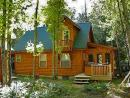 Vacation rental in Fife Lake MI