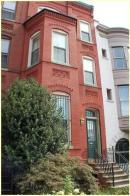 Vacation rental in Washington DC