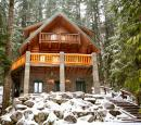 Vacation rental in Mt. Baker WA